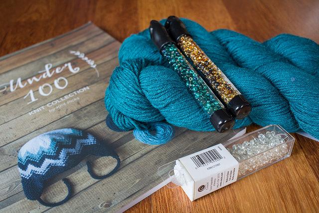 XOXO Knit-a-long February 2015