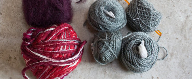 November 2015 yarn subscription preview