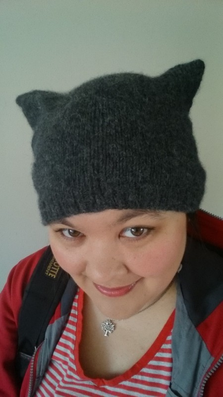 Kitty Hat
