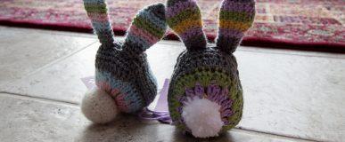Mandala bunnies