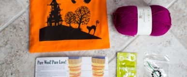 Jimmy Beans Big Beanie Bag – October 2016